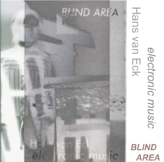 Blind Area CD