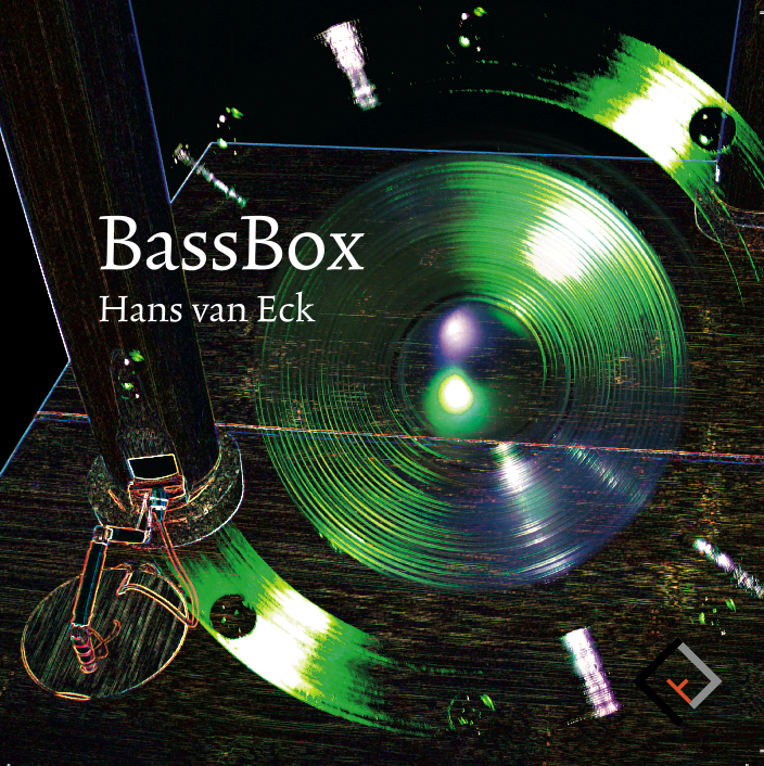 The BassBox CD